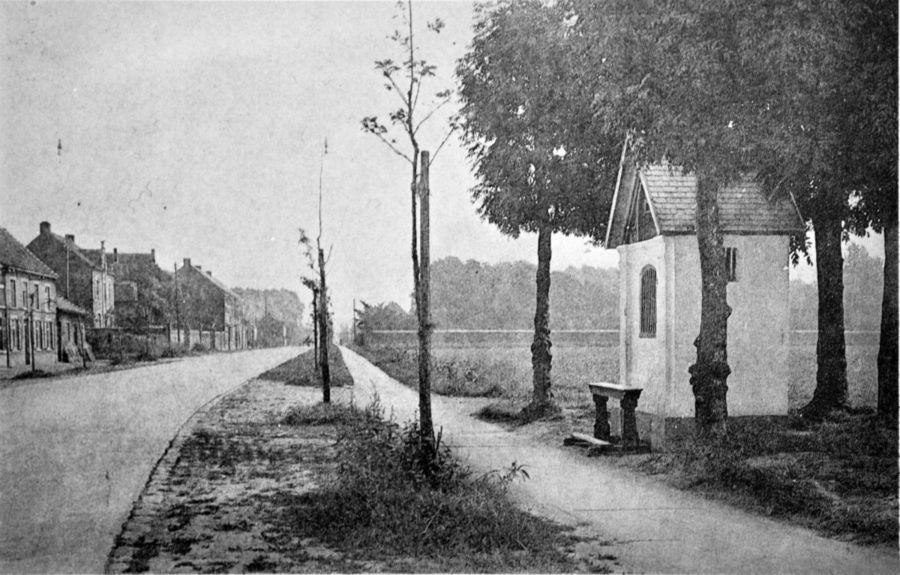 Diestsesteenweg